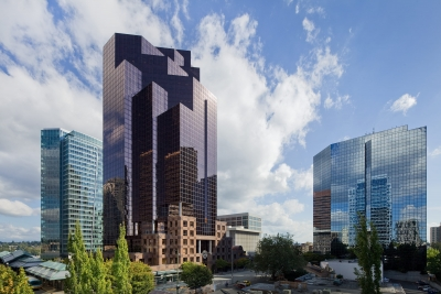 City Center Bellevue Property Management